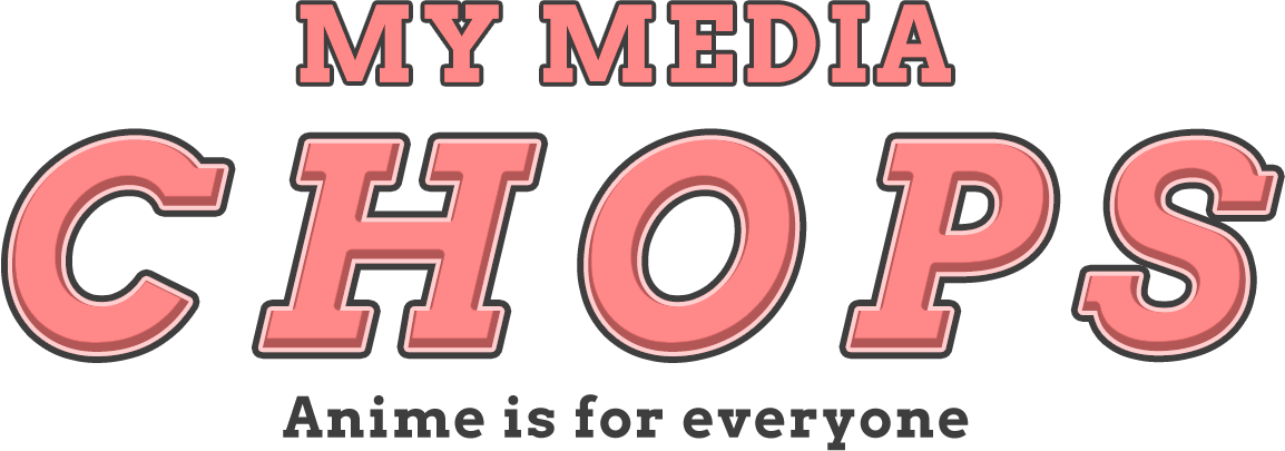 My Media Chops Logo