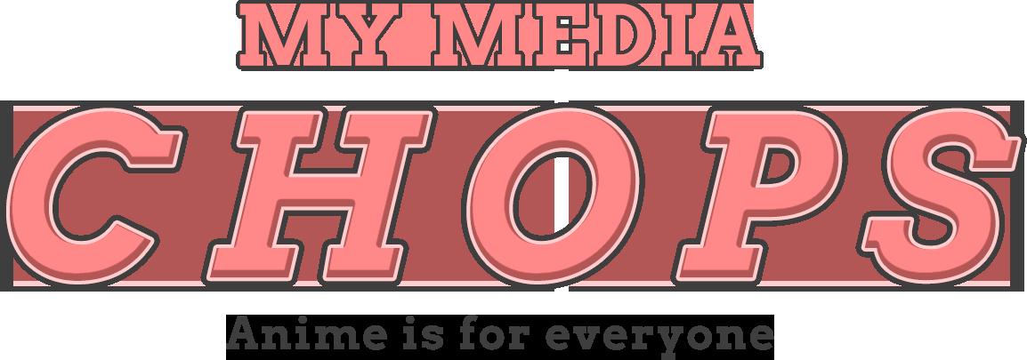 My Media Chops Logo