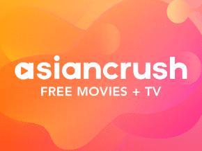 AsianCrush Logo