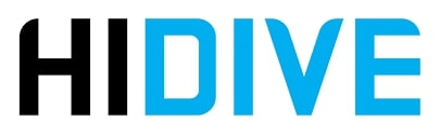 HIDIVE Logo Places to Watch Anime Legally in 2020