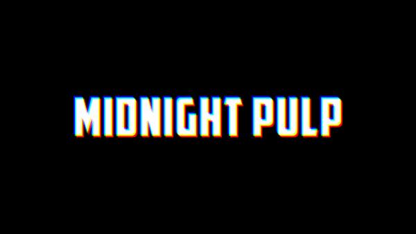 Midnight Pulp Logo