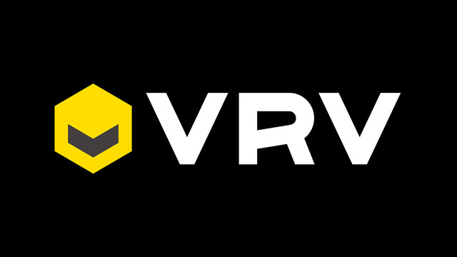 VRV Logo Places to Watch Anime Legally in 2020