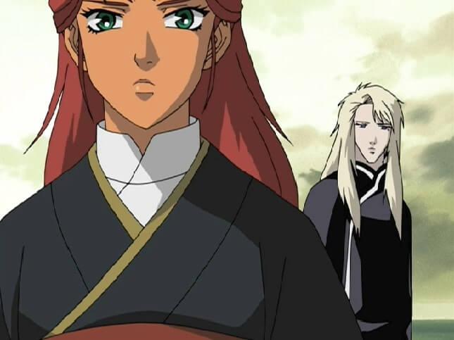 Youko and Keiki.
