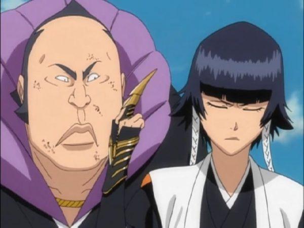 Ōmaeda making a stupid observation