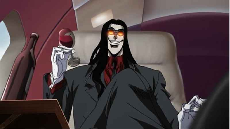 Is Hellsing Ultimate The Vampire Anime That You Need To Watch My Media Chops