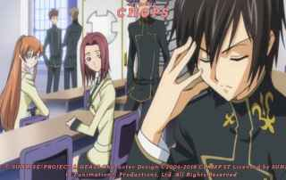 Who Did Lelouch Actually Love Feature Image