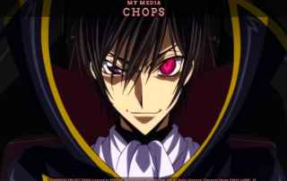 Lelouch facts feature image.