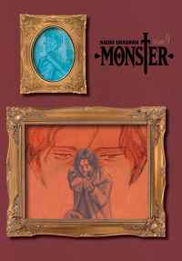 Monster Cover Vol 9
